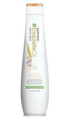 Matrix Biolage Exquisite Oil Shampoo