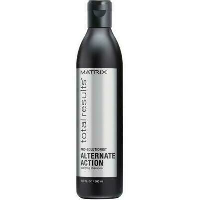 Total Results - Alternate Action Clarifying Shampoo