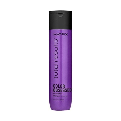 Total Results - Matrix Color Obsessed Shampoo