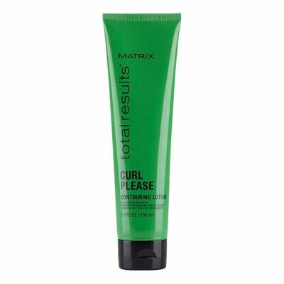 Total Results - Matrix Curl Please Contouring Lotion