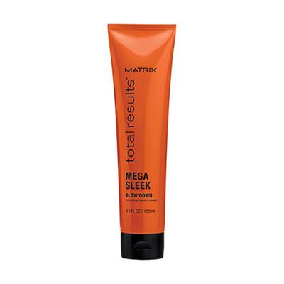Total Results - Matrix Mega Sleek Blow Down Cream