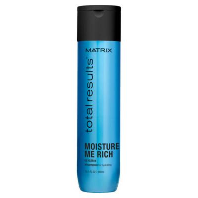 Total Results - Matrix Moisture Rich Shampoo