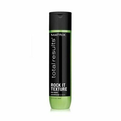 Total Results - Matrix Rock It Texture Conditioner