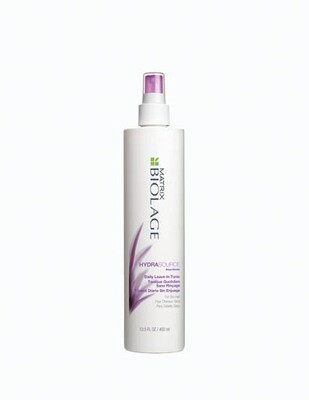 Matrix Biolage Hydrasource Daily Dry Hair Leave-in Tonic