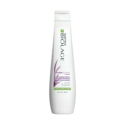 Matrix Biolage Hydrasource Detangling Solution Dry Hair Conditioner