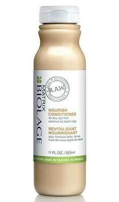 Matrix Biolage R.A.W Nourish Dry Hair Conditioner