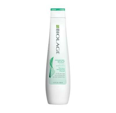 Matrix Biolage Scalp Sync Cooling Mint Shampoo
