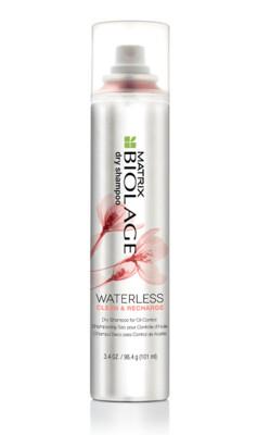 Matrix Biolage Waterless Dry Shampoo
