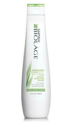 Matrix Biolage Clean Reset Normalizing Oily Combination Hair Shampoo