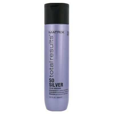 Total Results - Matrix So Silver Shampoo