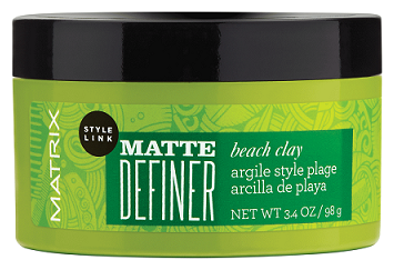 Total Results - Matrix Style Link Matte Definer Beach Clay