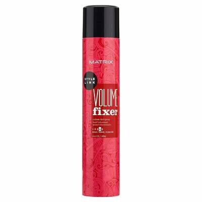 Total Results - Matrix Style Link Volume Fixer Volumising Hairspray