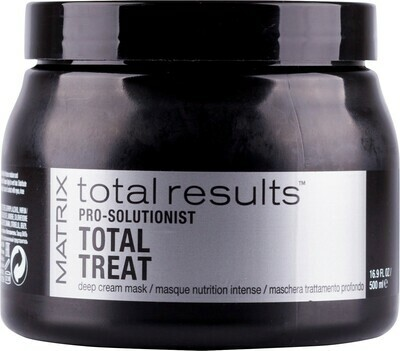Matrix Total Results Pro Solutionist Total Treat Mask