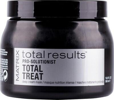 Matrix Total Results Pro Solutionist Total Treat Mask