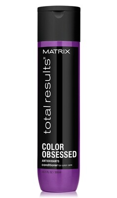 Total Results - Matrix Color Obsessed Conditioner
