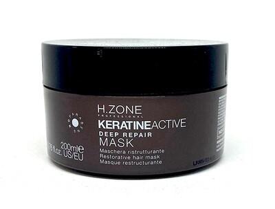 H.Zone Keratine Active Deep Repair Mask