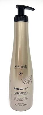 H.Zone Argan Active Shampoo