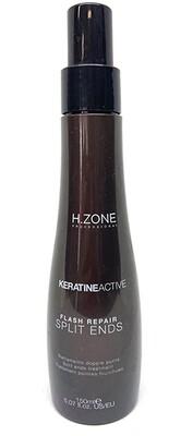 H.Zone Keratine Active Flash Repair Split Ends