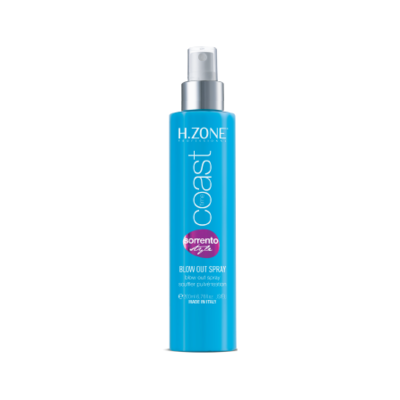 H.Zone Coast Time - Sorrento style - Blow Out Spray