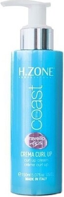 H.Zone Coast Time - Ravello style - Crema Curl Up