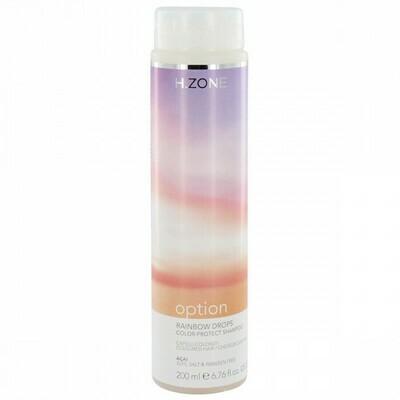 H.Zone Rainbow drops Shampoo