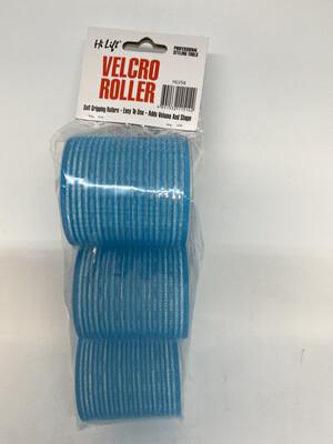 Hi Lift 56 mm Velcro Roller Blue (6 Pack)