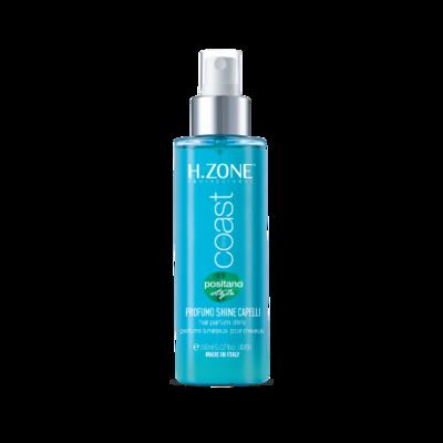 H.Zone Coast Time - Positano Shine Spray