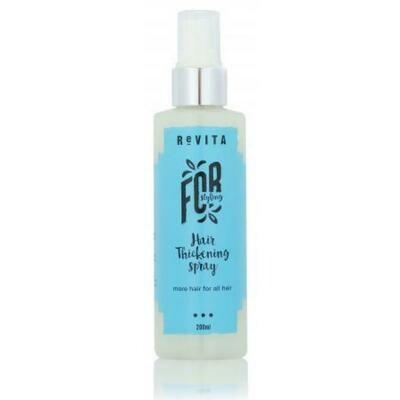 Revita Hair Thickening Spray