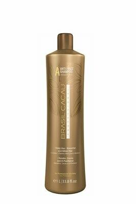 Brasil Cacau Anti Frizz Shampoo 1lt