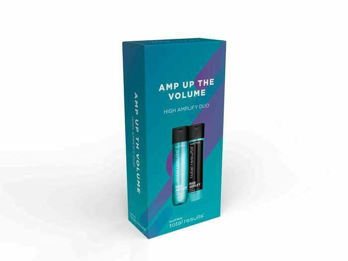 Matrix Total Results - Christmas Packs - Amp up the Volume Duo