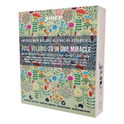 Juuce - Packs - Full Volume