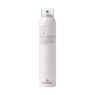 De Lorenzo Essential Treatment Oil Balance 150gm
