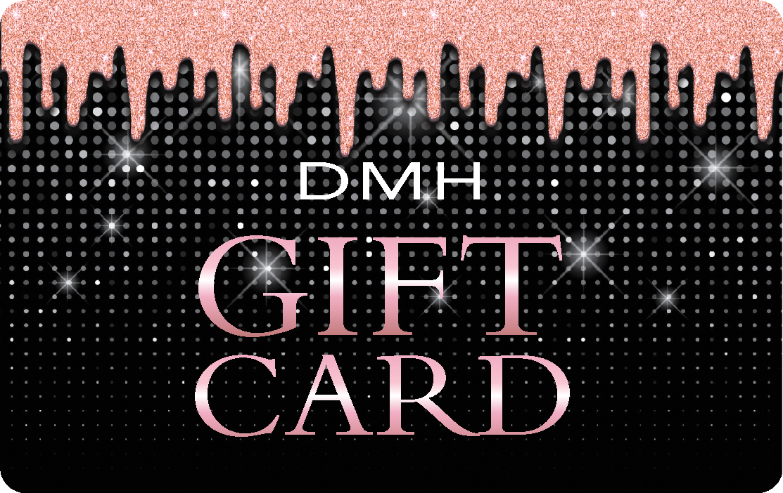 DO MY HAIR Gift/Voucher cards