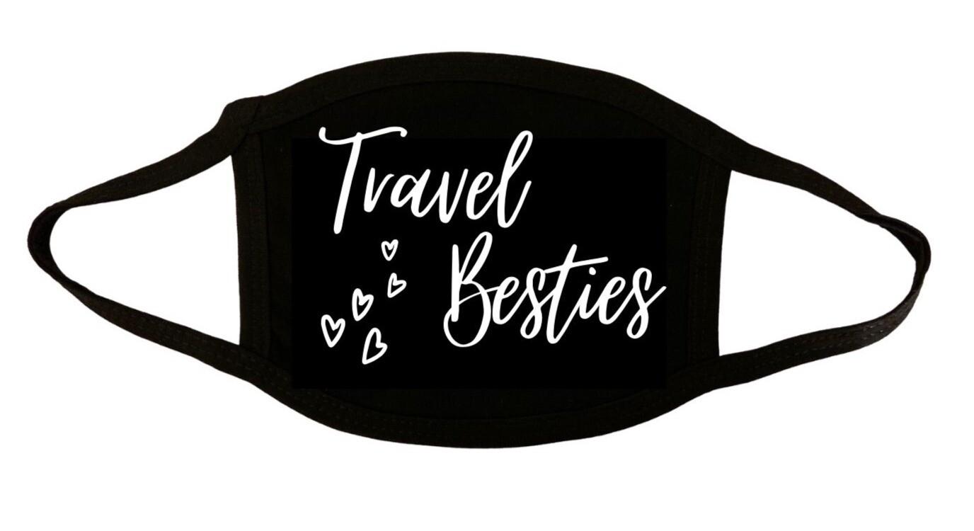 Travel Besties