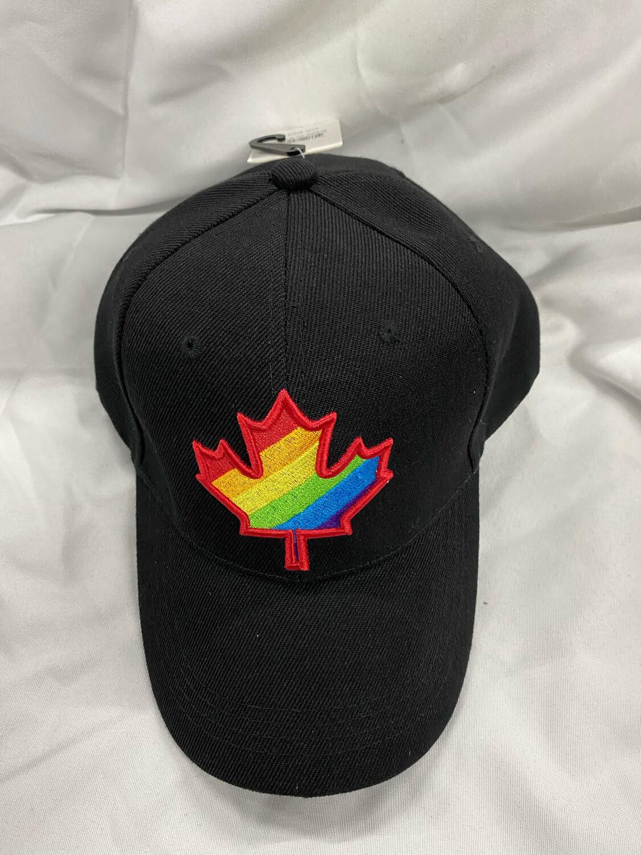 Hat - Pride - Black