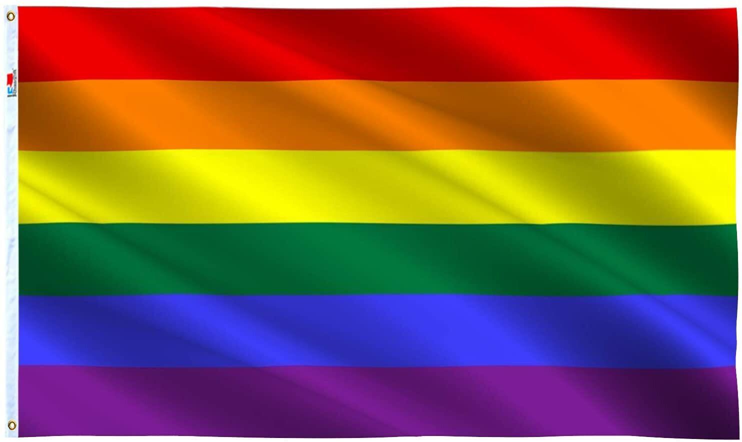 Pride Flag - Medium