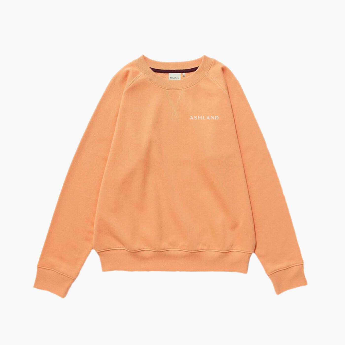 Women's Traditional Crewneck Sweatshirt