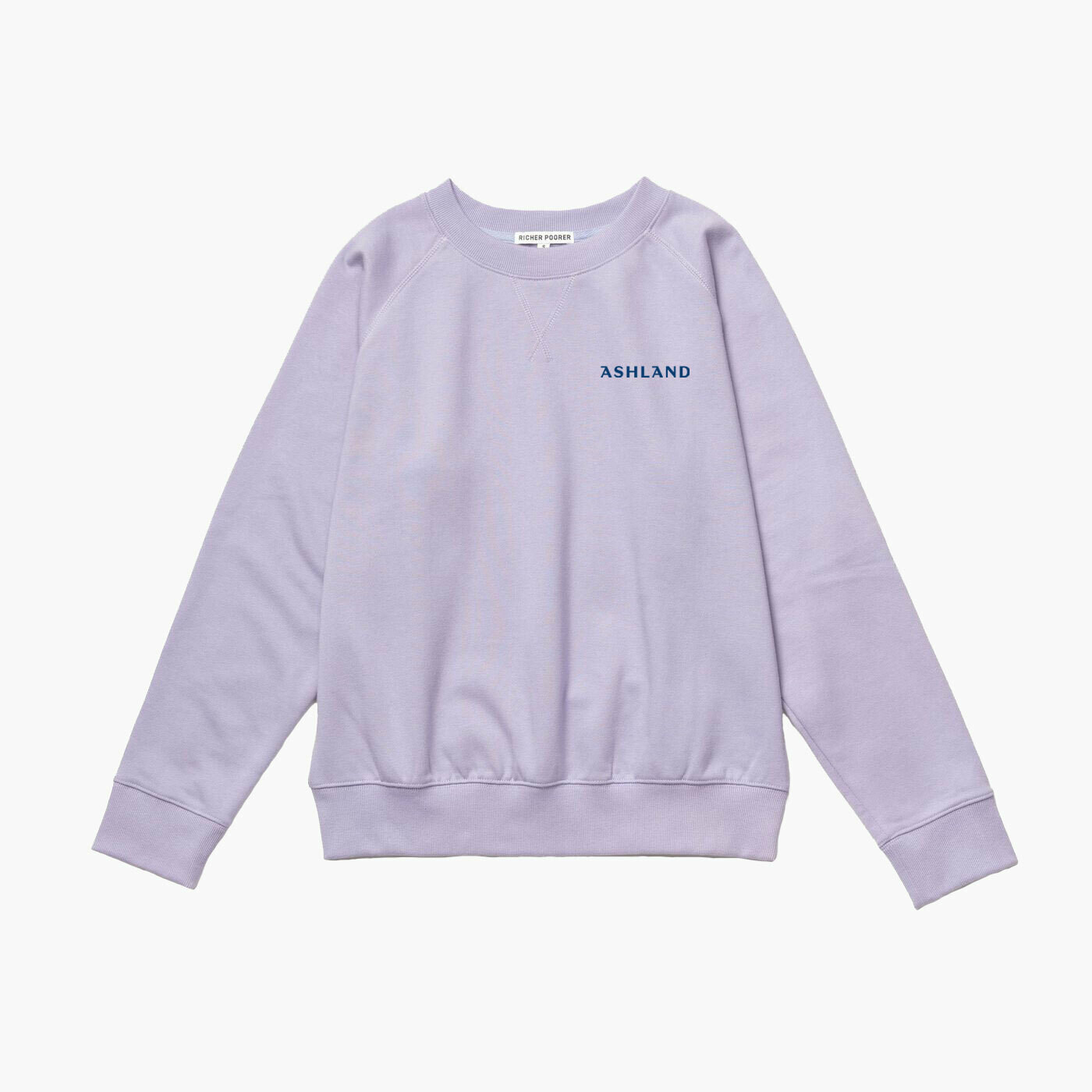 Women's Traditional Crewneck Sweatshirt