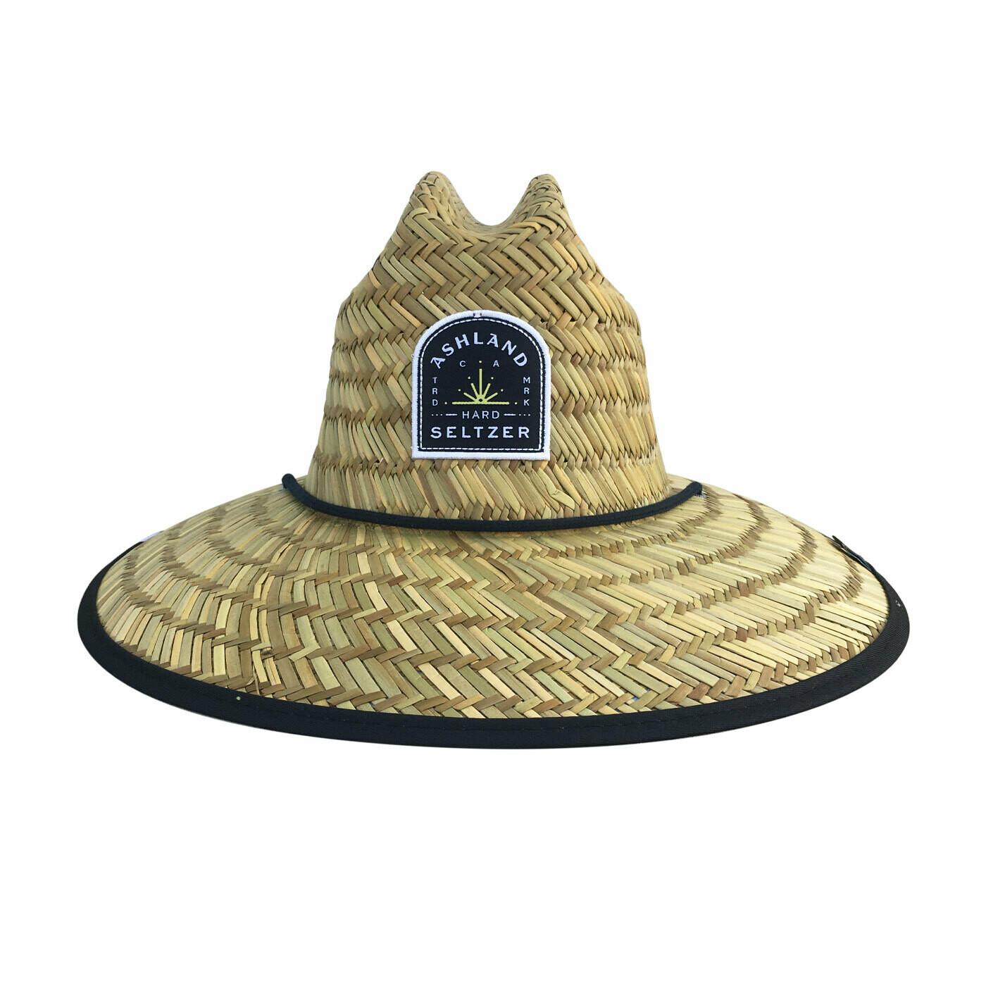 Hemlock Straw Hat