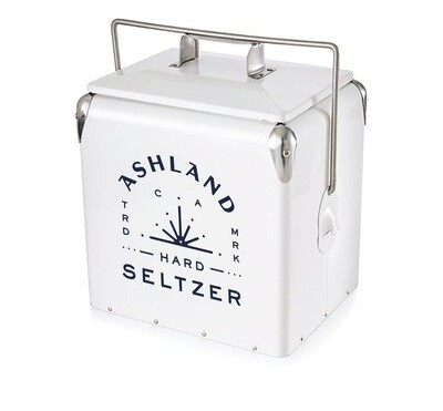 Retro Cooler