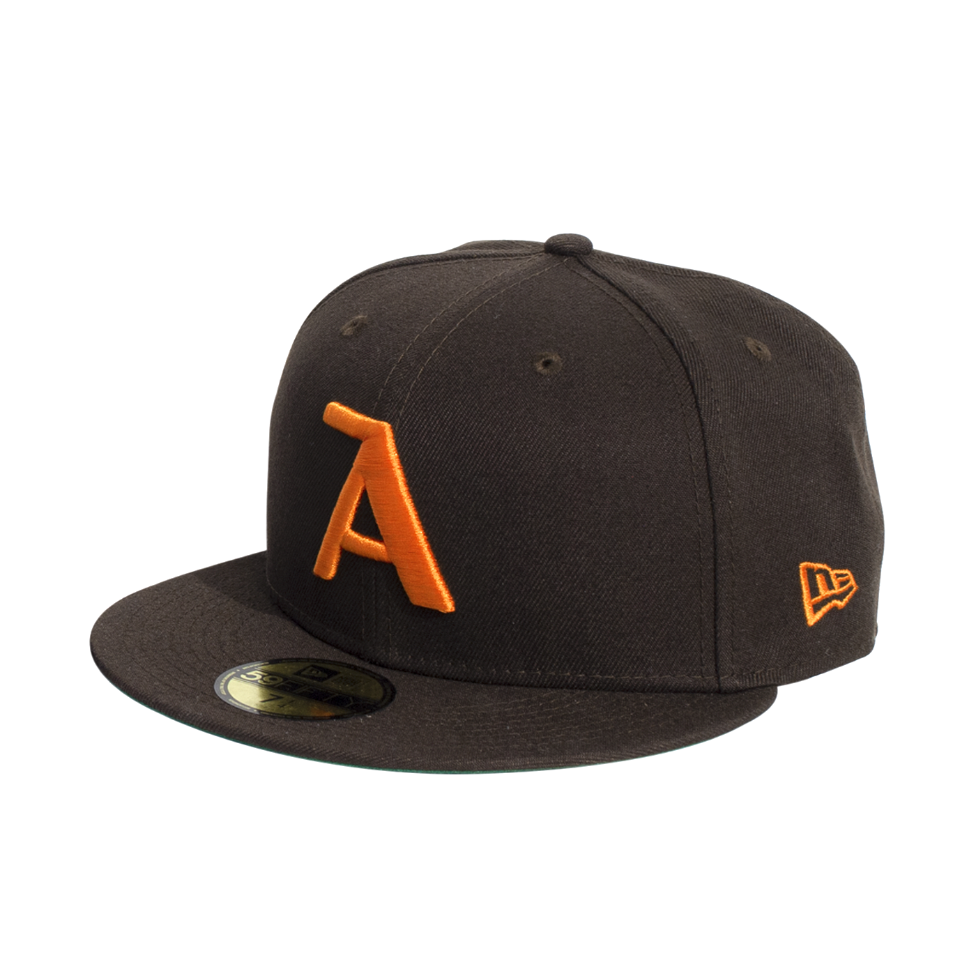 Ashland New Era Fitted Cap