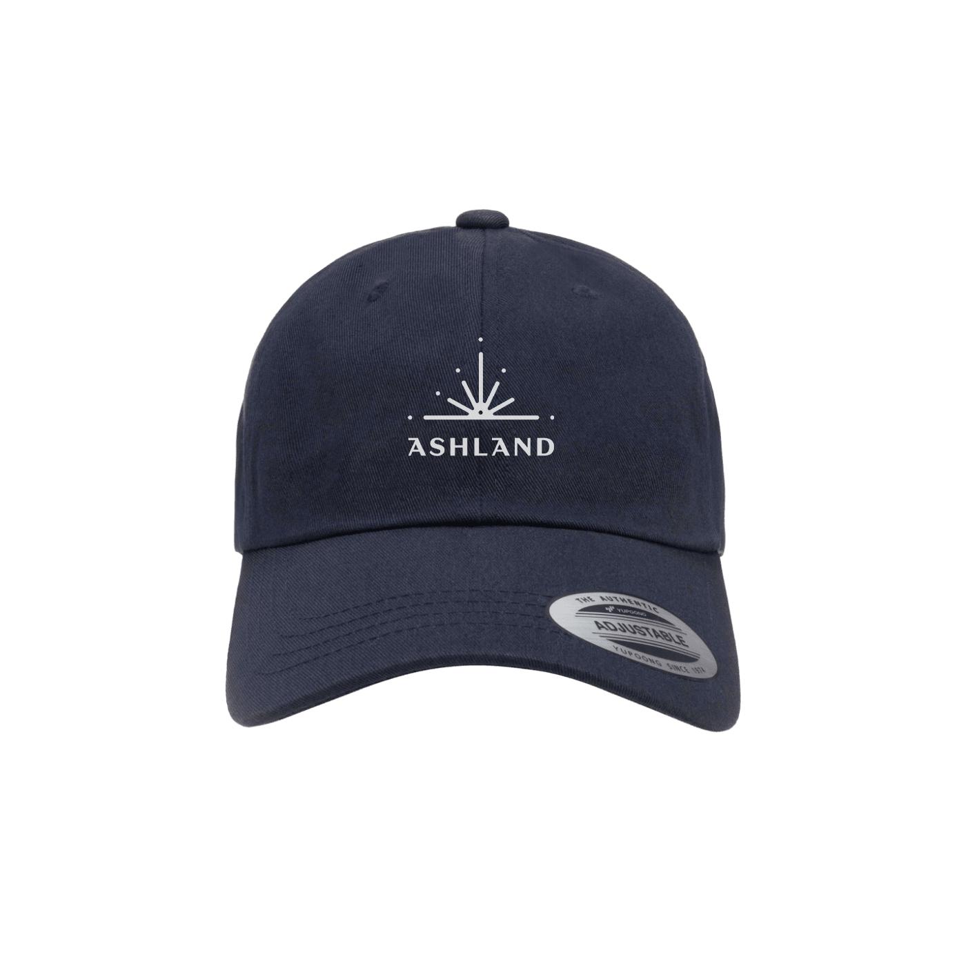 Ashland Burst Dad Hat