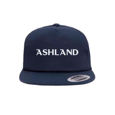 Wordmark Golf Hat
