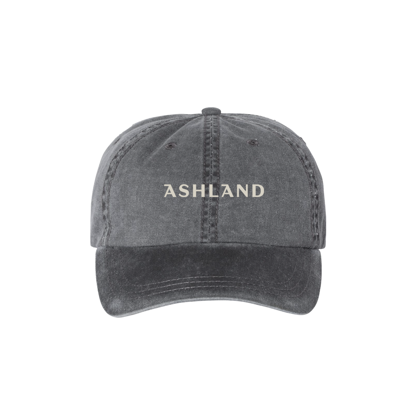 Ashland Wordmark Dad Hat