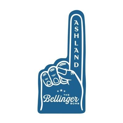 Bellinger Bomb Foam Hand