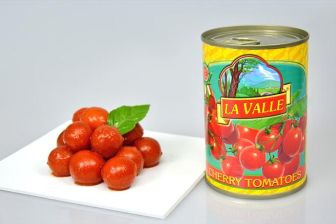 24/14oz La Valle's Cherry Tomato