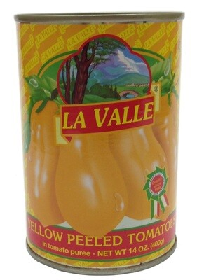 24/14oz La Valle's Yellow Tomato
