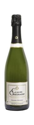 Crémant de Bourgogne Blanc Grande Réserve 2015