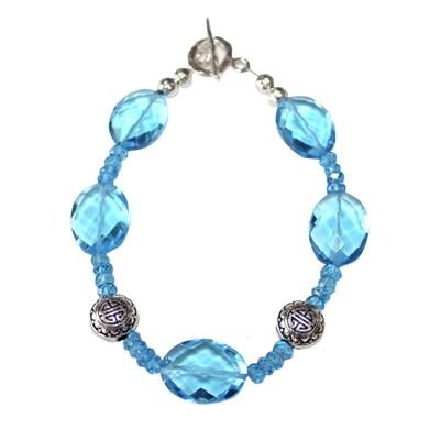 Double Longevity Bracelet