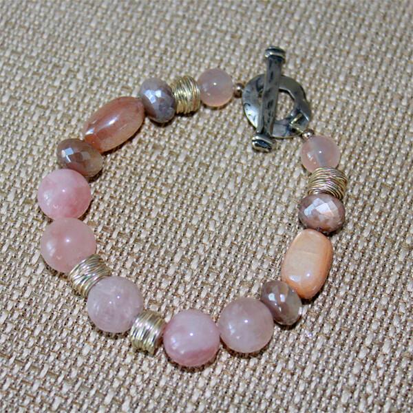 Unconditional Energy Bracelet